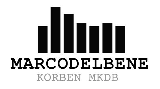 Marco Del Bene Logo