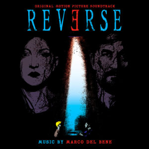 Reverse - Original Music Soundtrack Cover