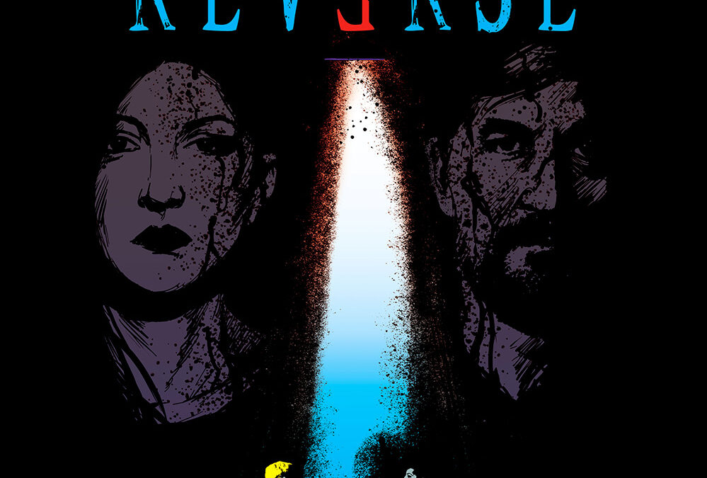 REVERSE – Original MoTION PICTURE SOUNDTRACK