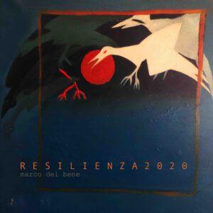 Resilienza 2020, Cover Album
